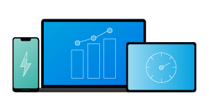 performance monitoring systems and apps