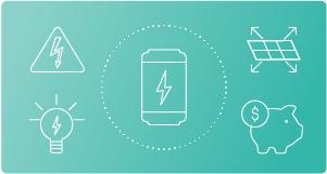 benefits of energy storage batteries
