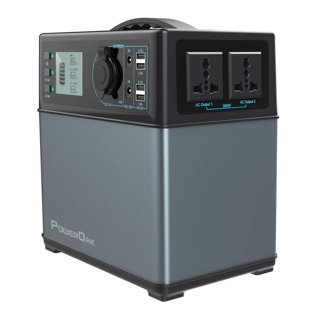Powerhouse Compact image