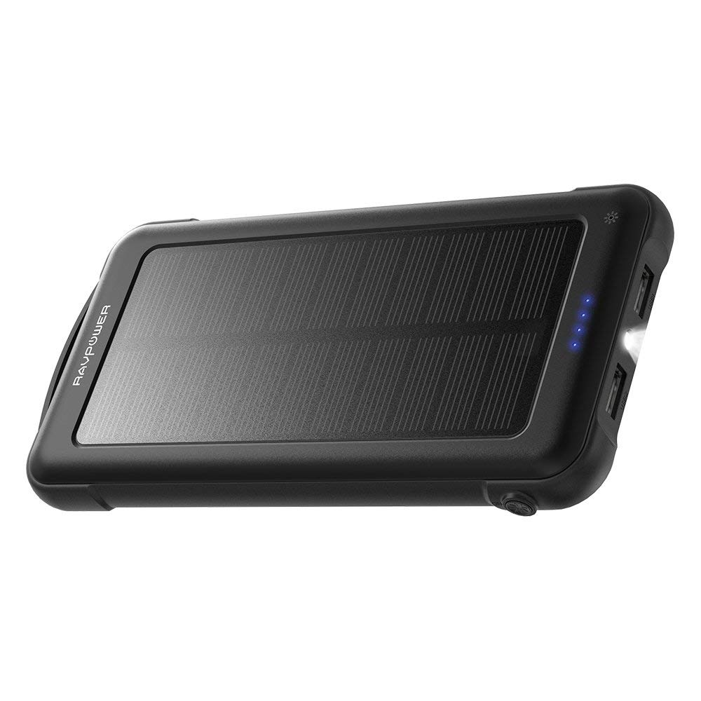 Outdoor Battery Pack image