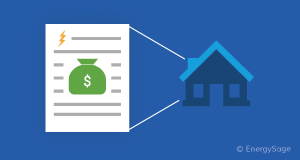 home energy rebate