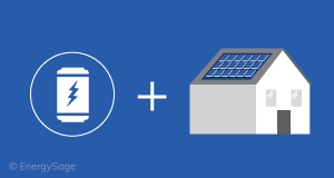 Can I Add a Battery to My Solar Panel System? | EnergySage