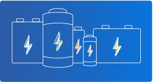 types of home batteries